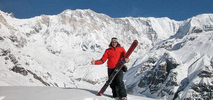 Hannes Webhofer - Nepal