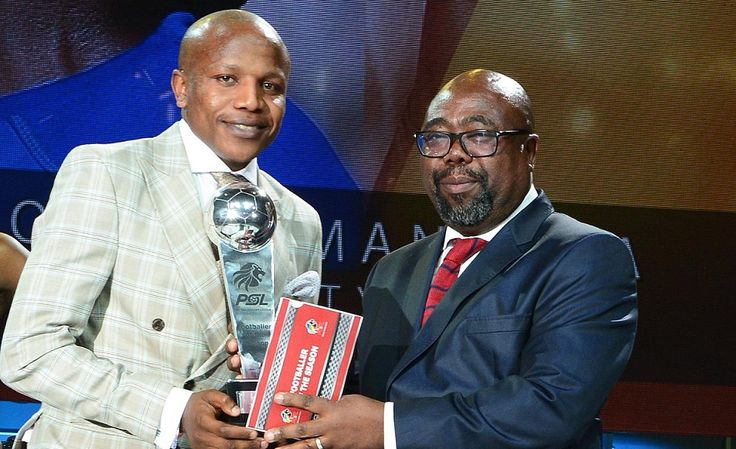 Here are all the nominees and winners from the 2017 PSL awards The  Premier Soccer League's (PSL) annual awards gala was held at a swanky do in Sandton on Monday night. These are the winners. https://www.thesouthafrican.com/here-are-all-the-nominees-and-winners-from-the-2017-psl-awards/