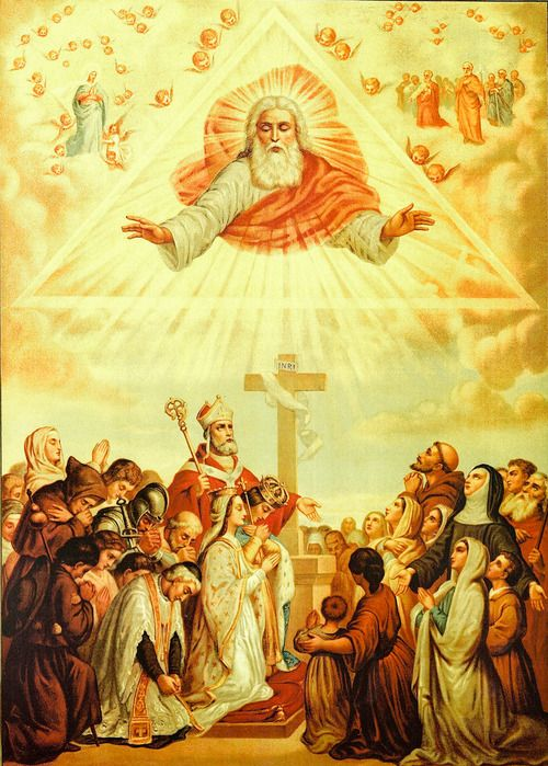 All Saints November 1