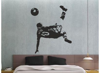 Wayne Rooney falmatrica