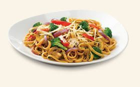 Copycat Noodles and Company Recipe! Whole wheat Tuscan pasta. #wholewheatpastarecipenoodles