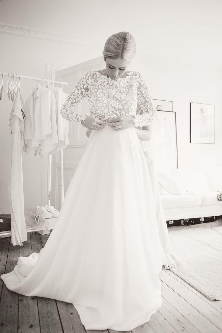 My wedding / Mitt bröllop Instagram/annaorneblad Photograpghy: Erika Gerdemark