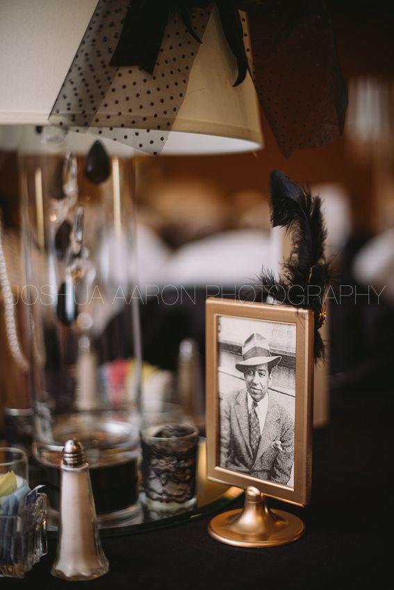 Pre-wedding | Harlem Renaissance Wedding | Art deco party