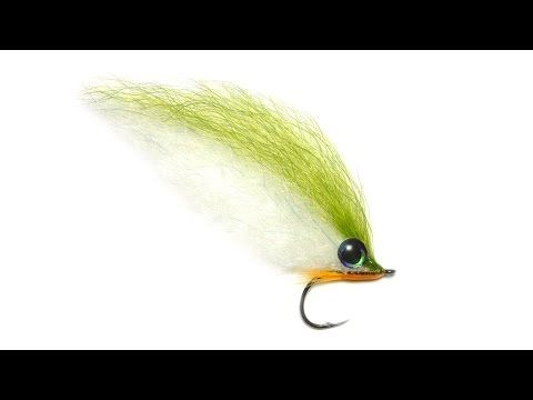 The Funky muddler is not a new style of fly, its based on the same idea as the kinky muddler, but is tied with Funky Fibre/EP fibre instead of kinky fibre. U...