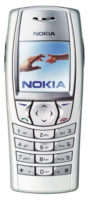 Nokia 6610 | My Phones | Pinterest