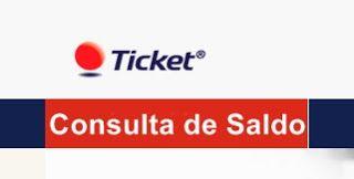 Ticket Refeição – Consulta de Saldo e Extrato  http://www.2viacartao.com/2015/05/ticket-refeicao-consulta-de-saldo-extrato.html