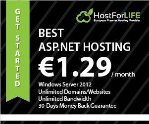 European Windows 2012 Hosting BLOG | SQL Server 2014 Hosting Belgium - HostForLIFE.eu :: Backup Verification Script on SQL Server http://europeanwindowshosting.hostforlife.eu/post/SQL-Server-2014-Hosting-Belgium-HostForLIFEeu-Backup-Verification-Script-on-SQL-Server.aspx