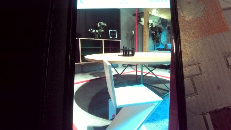 Nel mio showroom ZO_NE a Roma in via delle Zoccolette 36