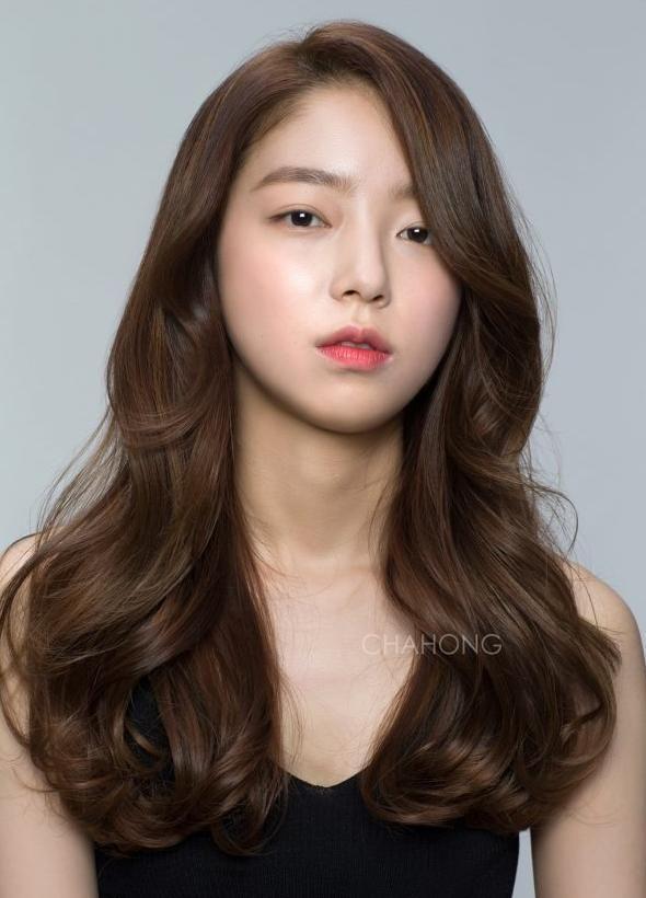 2017年最好看的发型都在这里了!清新「韩式发型」16选,个性短发、清新中长发、魅力长发一次送上!