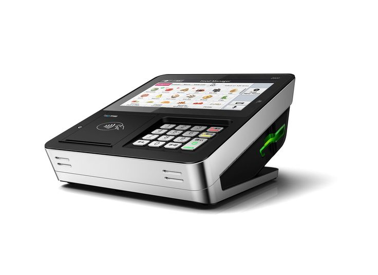D800 | Self-service point-of-sale terminal | Beitragsdetails | iF ONLINE EXHIBITION