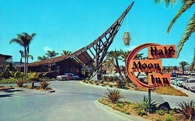 half moon inn shelter island san diego CA | Flickr - Photo Sharing!