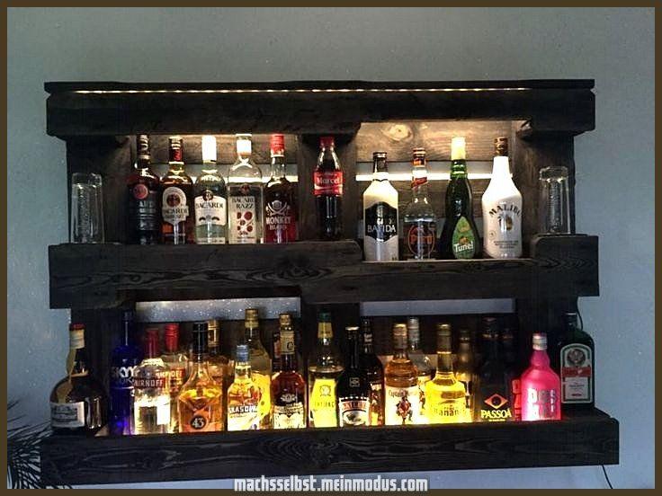 Bar Dekoration Ideen
