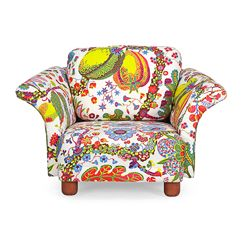 Josef Frank, I like the lines of the chair!