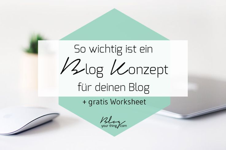 Einen erfolgreichen Blog in 5 Minuten starten? Unmöglich! Nur wenn du einen Plan hast, holst du das volle Potenzial aus deinem Blog heraus!