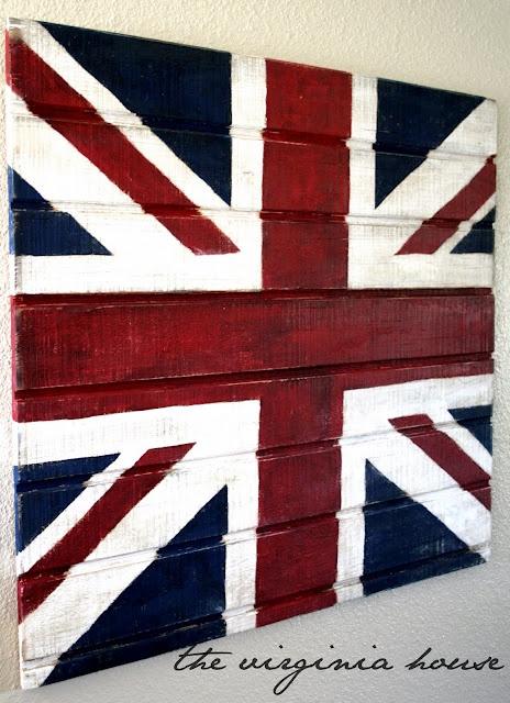 flag sign