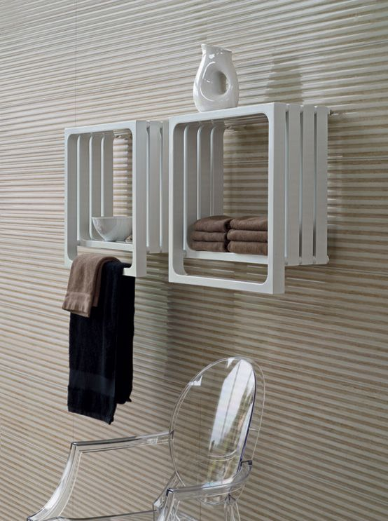 Home Radiators for Modern Interior Design