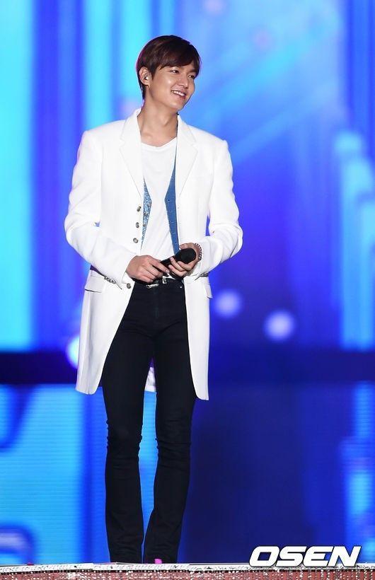 【PHOTO】SUPER JUNIOR ドンヘ&ウニョクからイ・ミンホまで…ロッテ免税店イベントでステージ披露 - K-POP - 韓流・韓国芸能ニュースはKstyle
