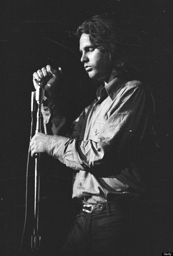Jim Morrison died on July 3, 1971 at the age of 27.  If he was still alive, he'd be 69 years old.