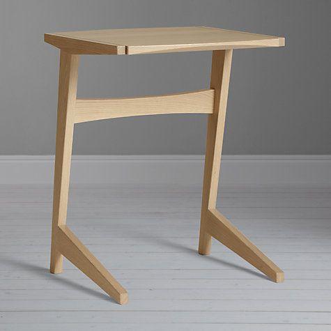 Buy John Lewis Duhrer Sofa Side Table Online at johnlewis.com