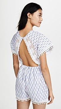 New Place Nationale Ikat Romper online. Find great deals on HATCH Clothing from top store. Sku hiwm79034wdnp25394