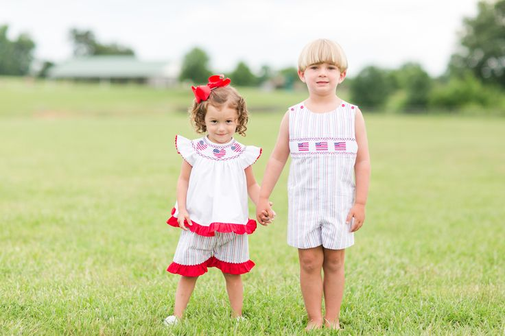 Smocked Baby Clothes | Smocked Clothing | Kids Boutique Clothing - Smock It To Me