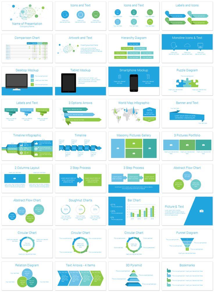 133 Best Powerpoint Templates Images On Pinterest | Role Models