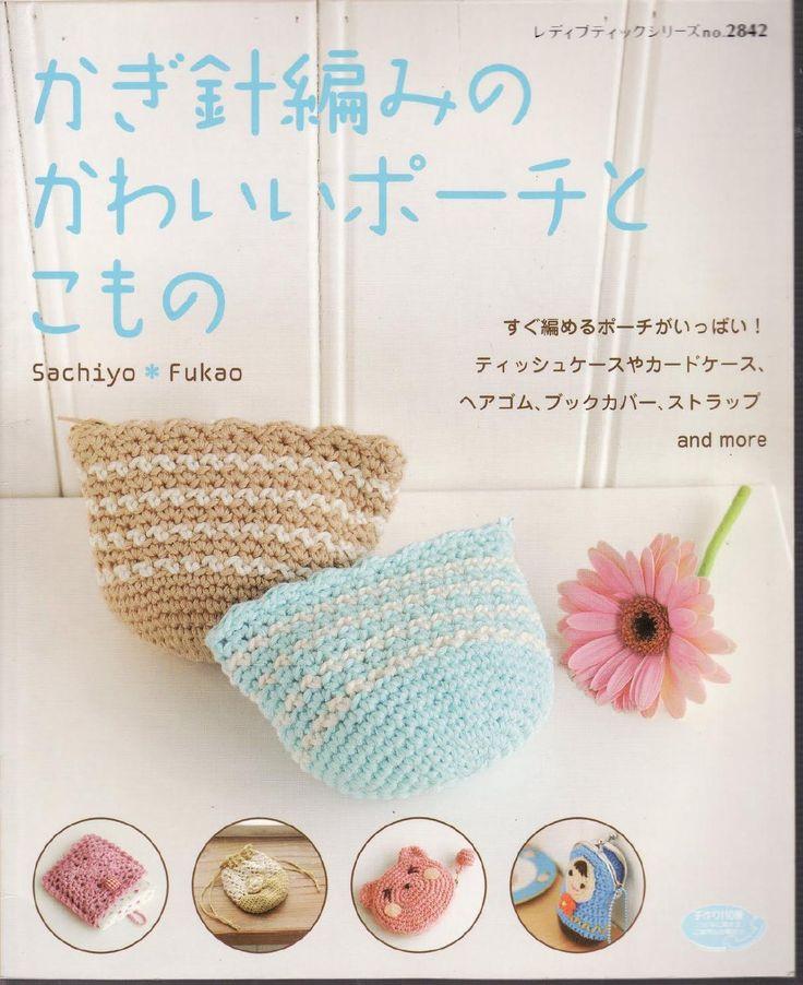 vlinderieke - KISSLOCK CHANGE PURSE - PAGE 30