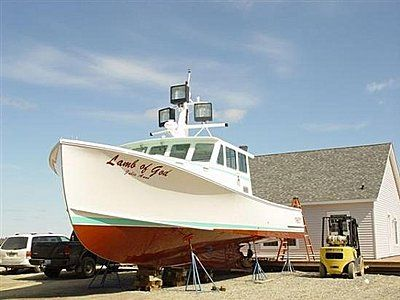 Downeast boats......-171802.jpg   Down East Boats   Pinterest   Boating and Motorboat