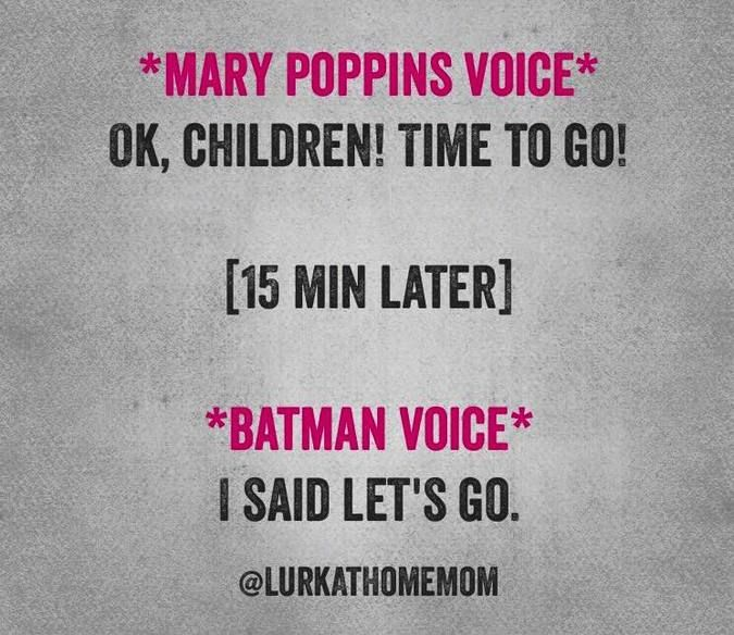 Have kids? You'll TOTALLY relate to these...