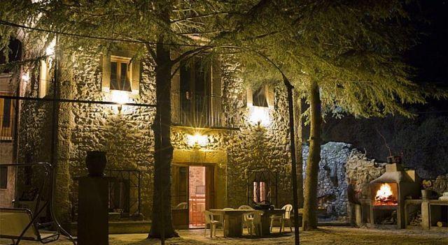 El Sosiego - #VacationHomes - $230 - #Hotels #Spain #Morella http://www.justigo.co.uk/hotels/spain/morella/el-sosiego_24386.html