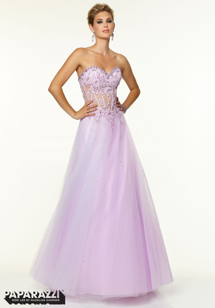 293 best Bride\'s Shoppe Prom Classics images on Pinterest   Ball ...