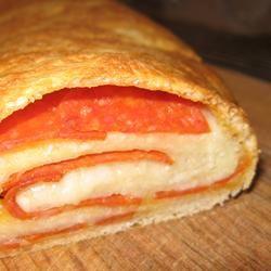 Pepperoni Bread                                                                                                                                                                                 More