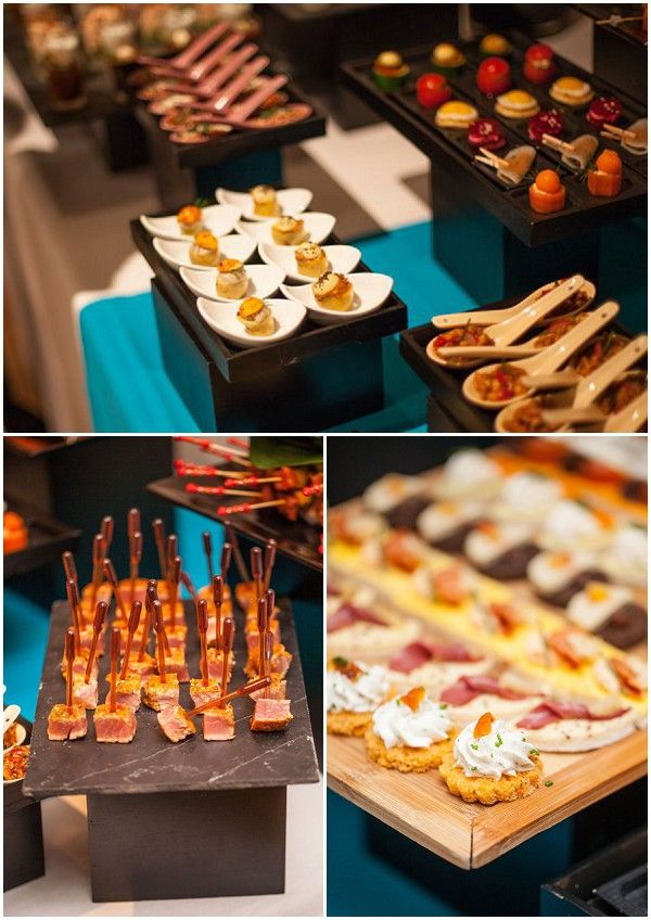 French wedding food | Freddy Fremond Photography | See more on: http://www.frenchweddingstyle.com/diy-wedding-outside-paris/