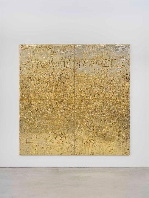 Rudolf Stingel | Untitled 2012