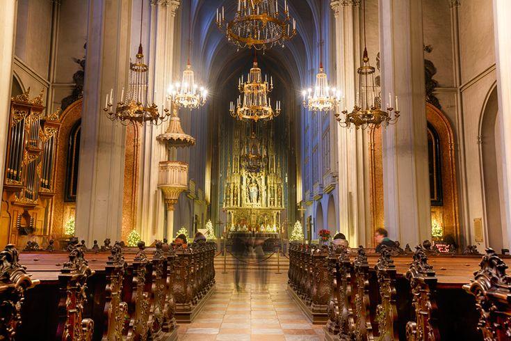 ウィーンの「リンク内側」に行こう!世界遺産「アウグスティナー教会」他見どころ10選 | wondertrip 旅行・観光マガジン