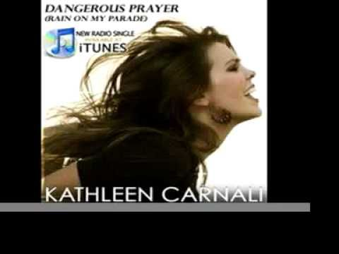 """Kathleen Carnali - Dangerous Prayer.  I also love:  """"Come Holy Ghost"""" and """"Highest Praise"""" but I couldn't find clips of them to post."""