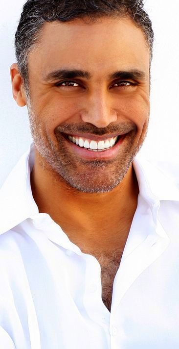 Rick Fox - One of his better photos