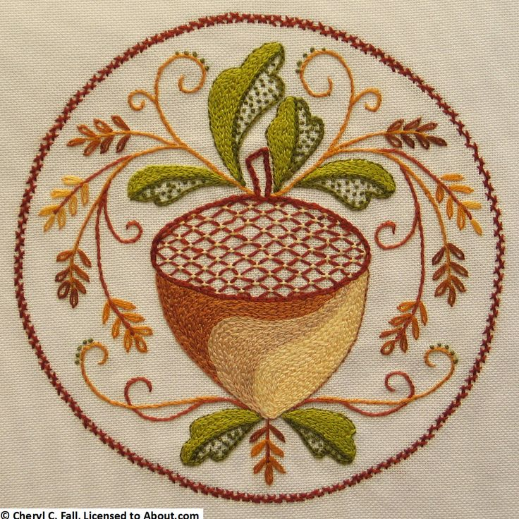 Ideas about beginner embroidery on pinterest