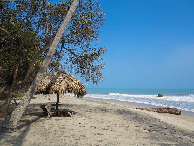 Caribbean Coast, Sierra Nevada de Santa Marta, La Jorara