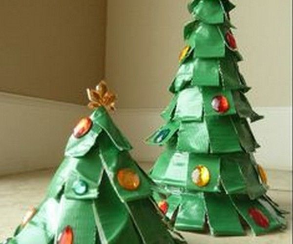 Pinterest And Easy Xmas Craft