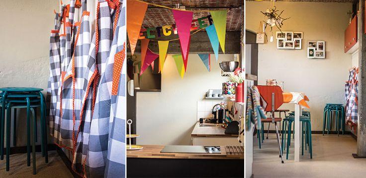 leuke kookfeestjes in Bunnik. Bij Het Vossenhol.