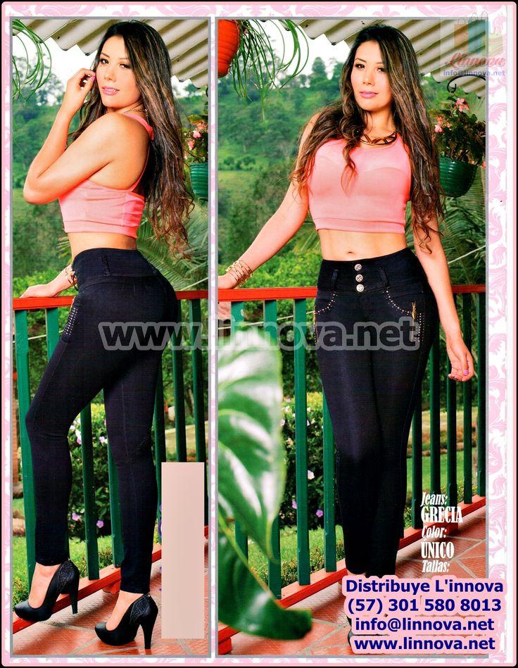 150535 - Ventas de Catalogo / Jeans