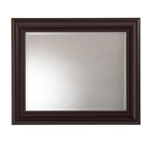 not bad: Plain Mirror, Powder Rooms Mirror, Powder Room Mirrors, Mirror 30X36, Wall Mirror, Framed Mirrors, Mirror 71894, Beads Mirror, Frames Mirror