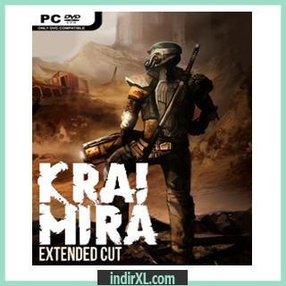 Krai Mira Extended Cut indir Tek Link Full Offline RPG oyunları kategorimizde olanKrai Mira Extended Cut ile dünyanın kıyamet sonrası haline tanıklık ediyoruz ve o halinde hayatta kalmak için çabalıyoruz. Karakterimizi oyuna yansıtıyoruz ve dünyadaki hayatta kalan sayılı insanlardan biri...
