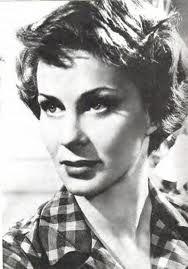 actrices italiennes -   Alida Valli  -