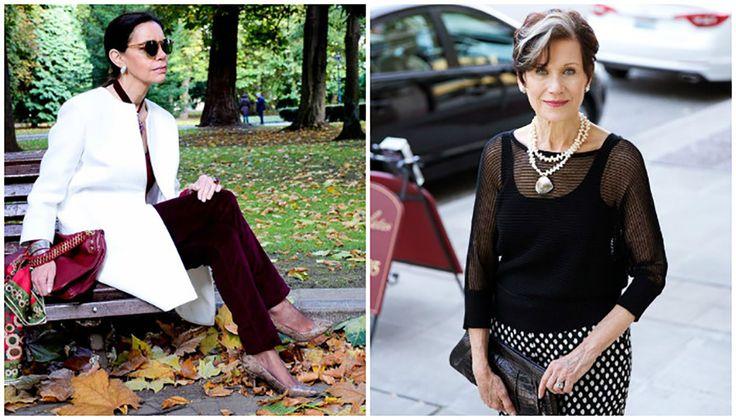 A legnőiesebb ruhák 50 év feletti hölgyeknek! Így lehetsz nőies és vonzó minden nap!