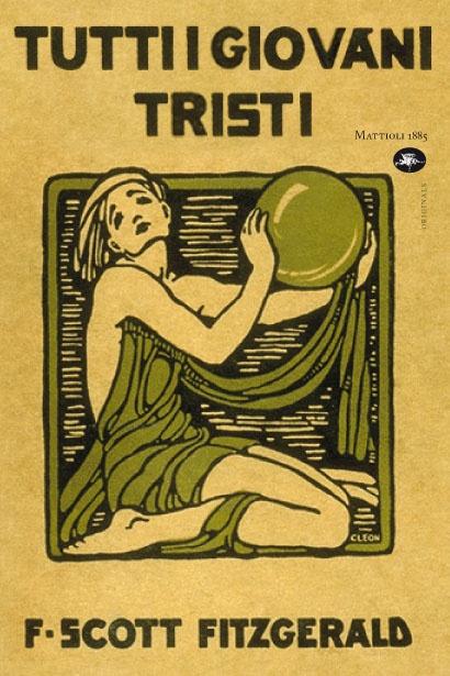 Terza raccolta di racconti pubblicata in vita da Fitzgerald, nel 1926, è l'opera immediatamente successiva al Grande Gatsby. Si tratta di racconti scritti prima e dopo la stesura del capolavoro dello scrittore di Saint Paul.