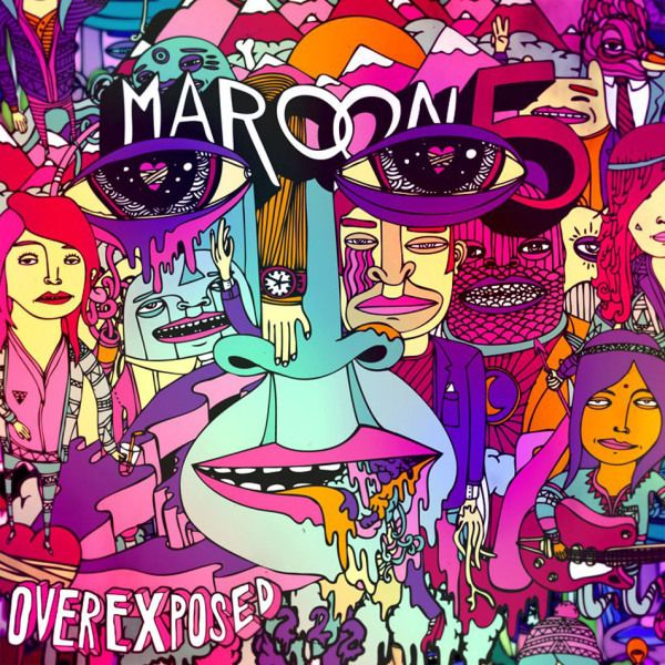 22 Awesome Music Album Cover Designs to Inspire You