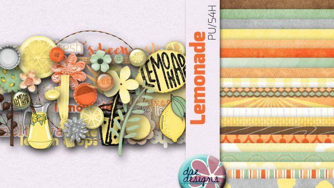 Lemonade by Dae Designs