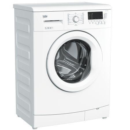 Beko WTE7502B0 - o mașină de spălat rufe eficientă, dar ieftină . Beko WTE7502B0 este o mașină de spălat rufe cu o capacitate generoasă, ce se încadrează în clasa de eficiență energetică A+++.  https://www.gadget-review.ro/beko-wte7502b0/